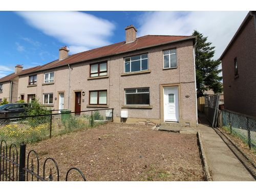 Thumbnail 3 bed terraced house to rent in Acheson Drive, Prestonpans