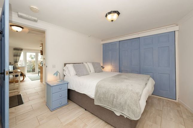 Bungalow Bedroom of Fore Street, Marazion TR17
