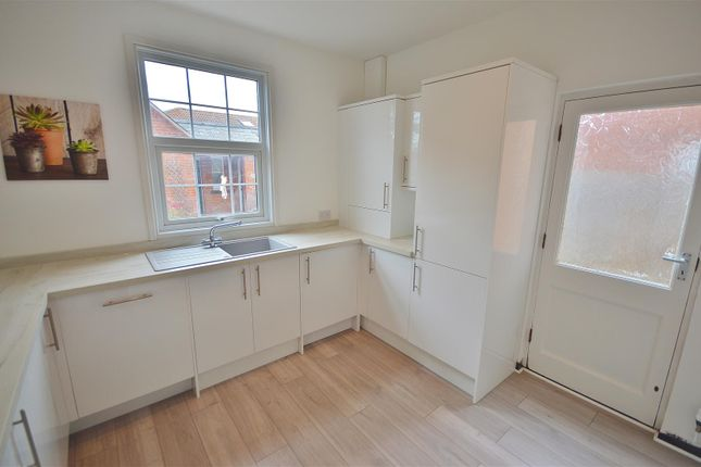 Kitchen of Tower Road, Clacton-On-Sea CO15