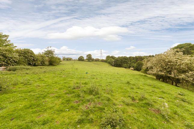 Thumbnail Land for sale in Landnearbardonmill, Hexham, Northumberland