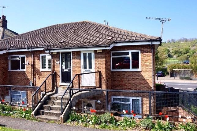 Thumbnail Flat for sale in Street End Road, Chatham