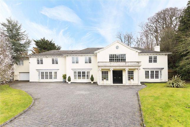 6 bed detached house for sale in Kier Park, Ascot, Berkshire