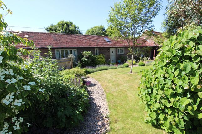 Thumbnail Detached house for sale in Ockley Lane, Hassocks
