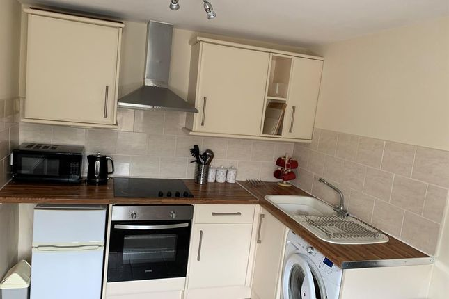 Fitted Kitchen of Marine Parade, Folkestone, Kent CT20