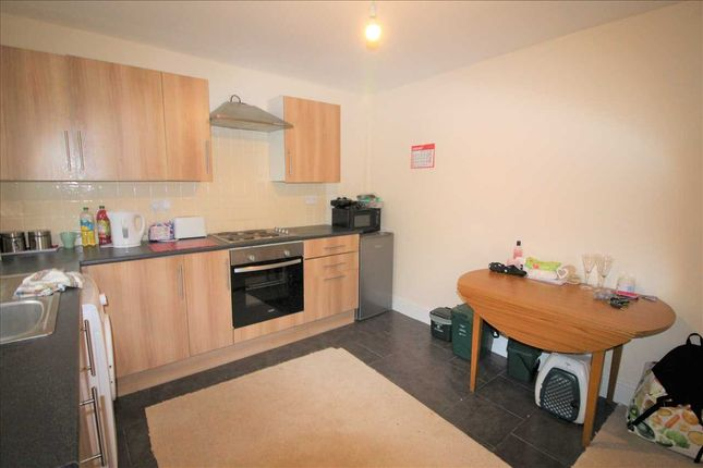 Kitchen/Diner of Constantine Court, Constantine Street, Tonypandy CF40