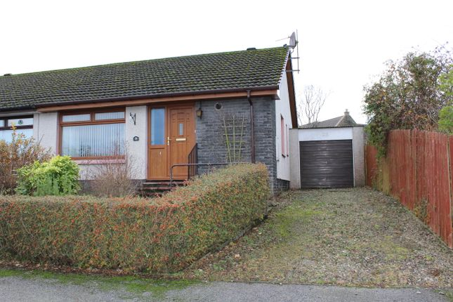 Thumbnail Bungalow to rent in Ness Circle, Ellon, Aberdeenshire