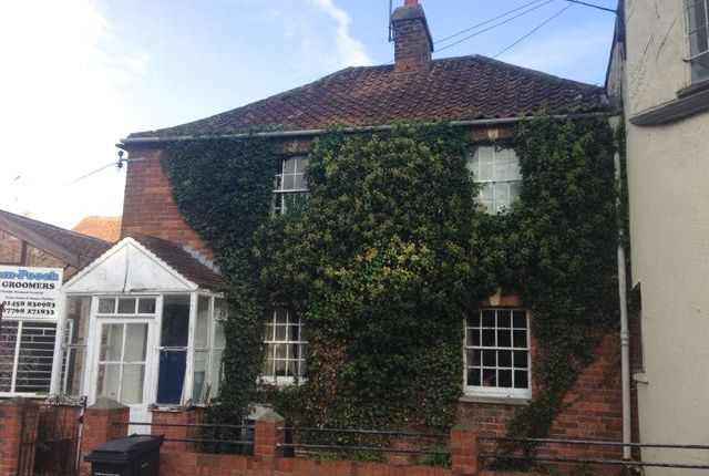 3 bed semi-detached house for sale in Silver Street, Glastonbury