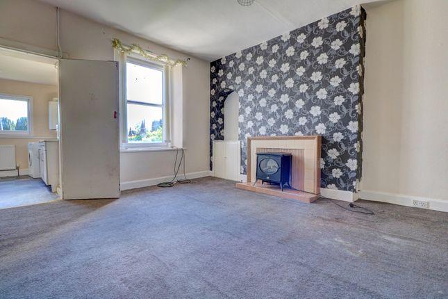 Living Room of Brooms Road, Dumfries DG1