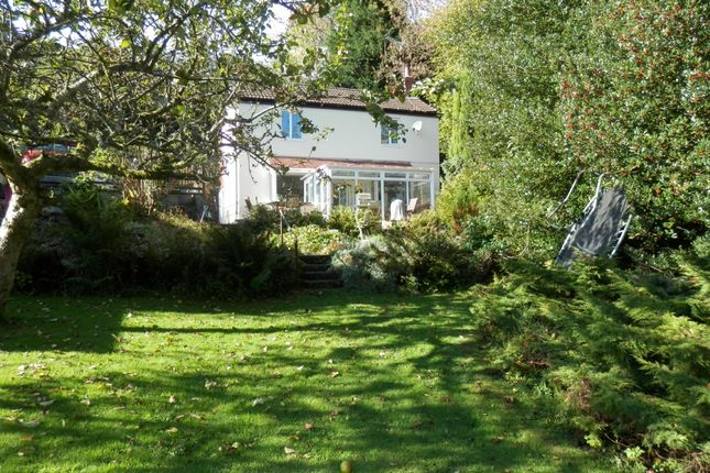 Thumbnail Detached house for sale in Bluetts Lane, Talywain, Pontypool