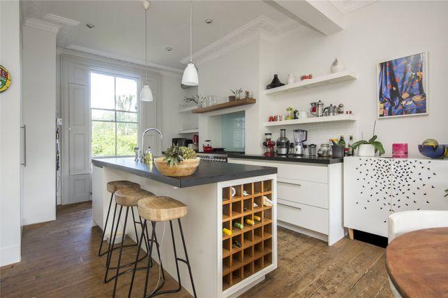 Kitchen of Southborough Road, London E9
