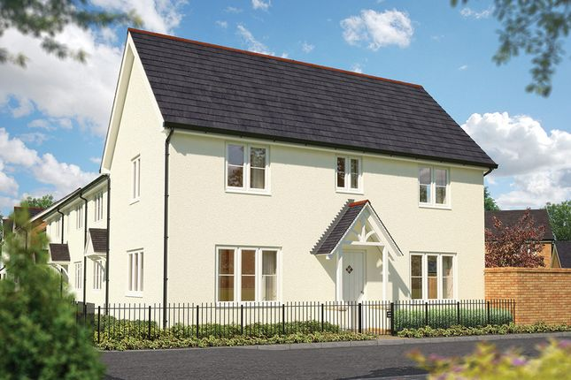 """3 bed property for sale in """"The Spruce"""" at Binhamy Road, Stratton, Bude EX23"""