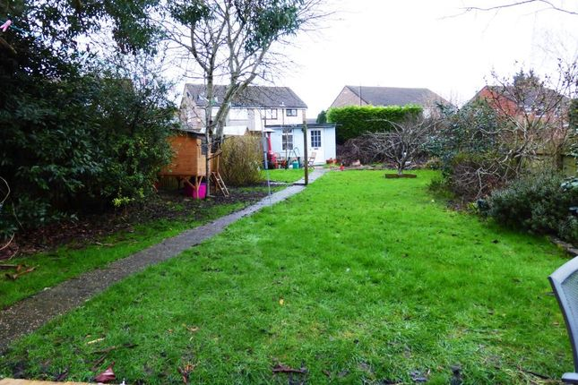 Thumbnail Property to rent in Powys Place, Dinas Powys