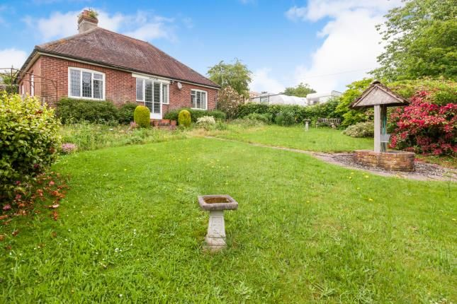 Thumbnail Bungalow for sale in Willingford Lane, Burwash Weald, Etchingham, East Sussex