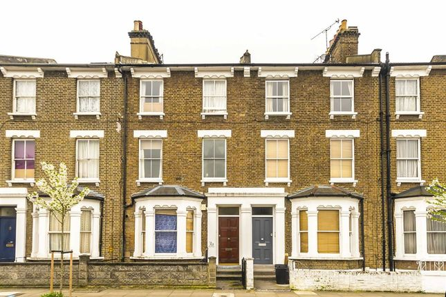 2 bed flat for sale in Sulgrave Road, London