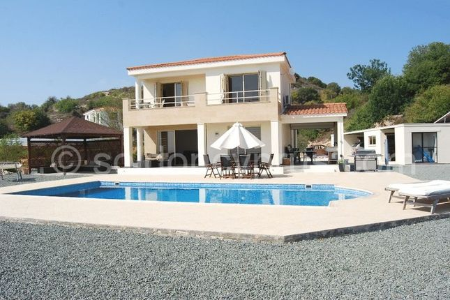 Thumbnail Villa for sale in Armou, Paphos, Cyprus