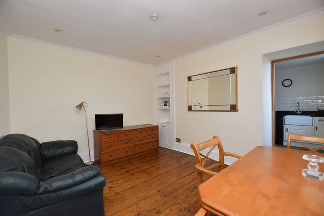 Breakfast Room of Greenbank Avenue, Lipson, Plymouth PL4