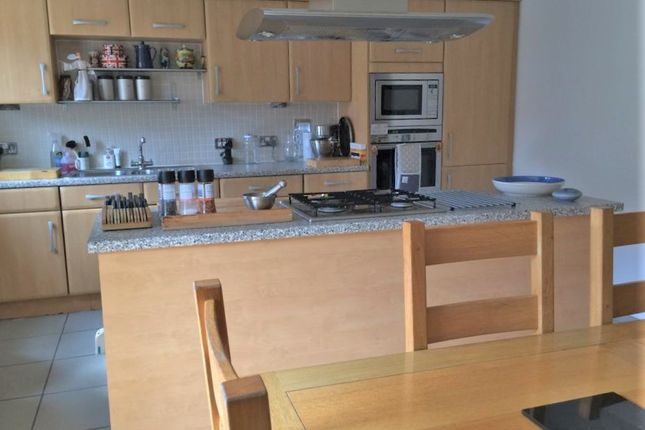Thumbnail End terrace house for sale in Welwyn Garden City, Hertfordshire