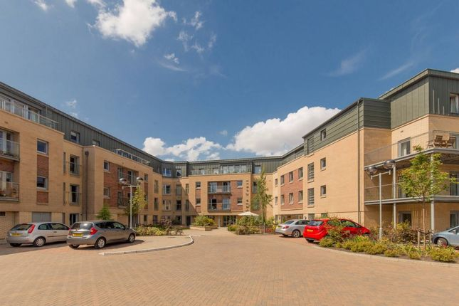 Thumbnail Property for sale in 56 Lyle Court, 25 Barnton Grove, Edinburgh