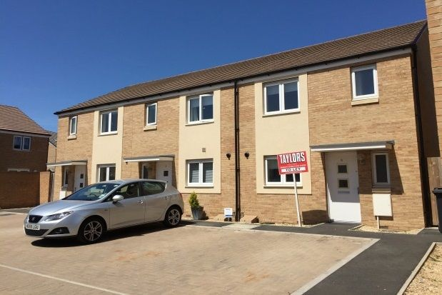 Thumbnail Property to rent in Tall Elms Road, Patchway, Bristol