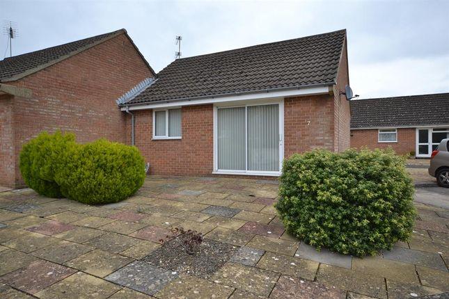 Reine Barnes Close, Woodmancote, Dursley GL11