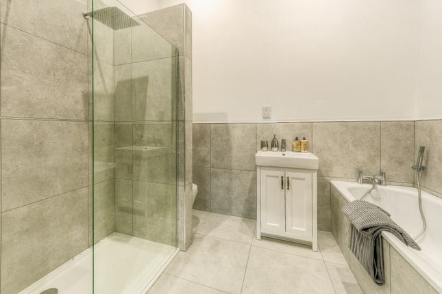 Bathroom of Tortington Lane Farm, Tortington Lane, Arundel BN18