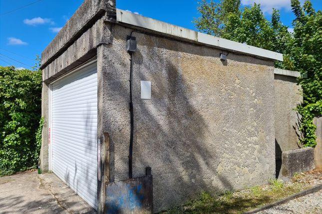 Side Aspect of Kensey Place, Launceston PL15