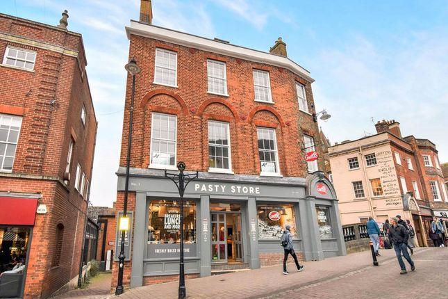 1 bed flat to rent in Northbrook Street, Newbury, Berkshire RG14