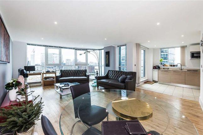 St George Wharf Apartments Rent