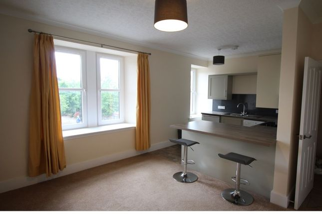 Thumbnail Flat to rent in Great North Road, Muir Of Ord