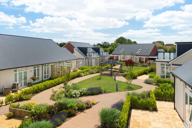 Terlingham Gardens, Communal Gardens