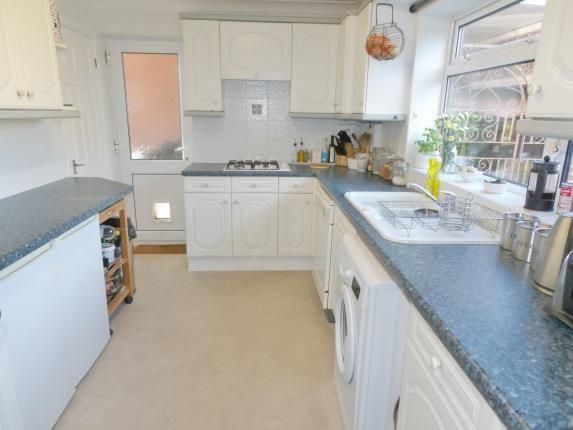 Kitchen of Forest Road, Bingham, Nottingham, Nottinghamshire NG13