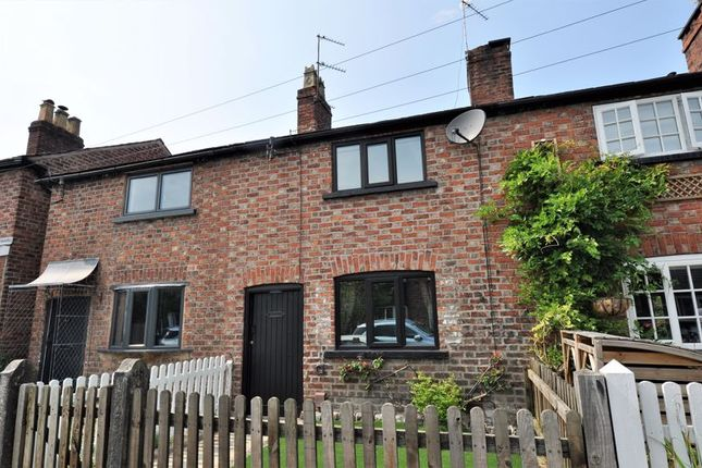 2 bed property to rent in Lacey Green, Wilmslow SK9