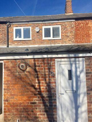 Thumbnail Flat to rent in Market Street, Marple, Stockport
