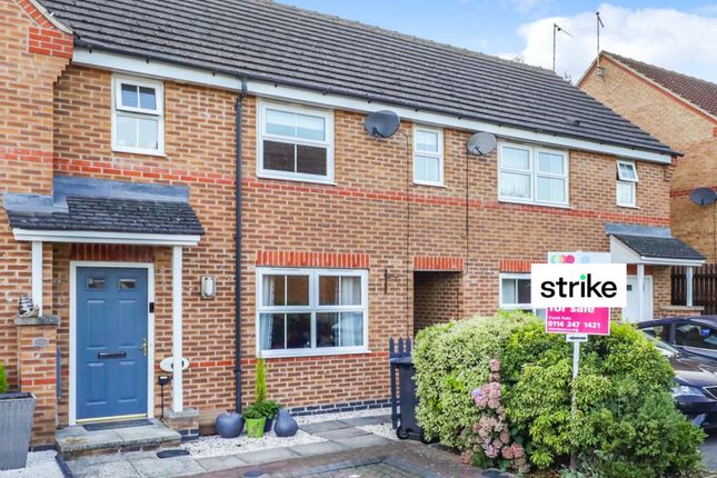 3 bed terraced house for sale in Oxclose Park View, Halfway, Sheffield S20