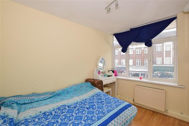 Thumbnail Block of flats for sale in Russell Hill Road, Purley, Surrey
