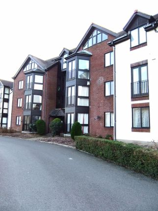 Thumbnail Flat to rent in Gaddarn Reach, Neyland, Milford Haven