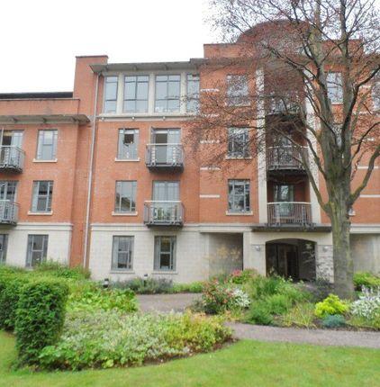 Thumbnail Flat to rent in George Road, Edgbaston, Birmingham