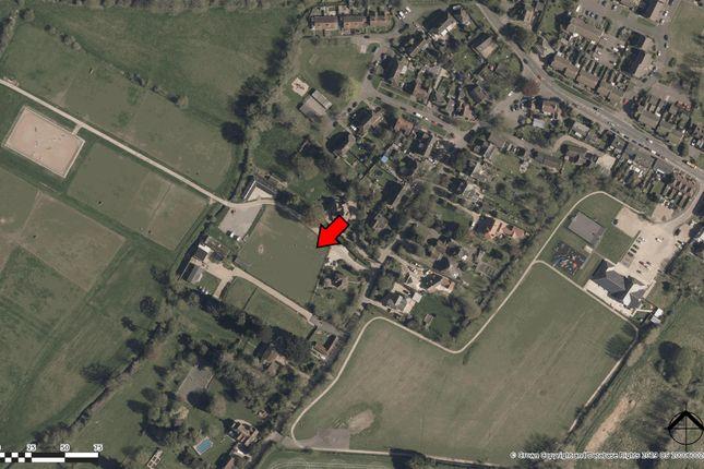 Thumbnail Land for sale in Church Lane, Barnham, Bognor Regis