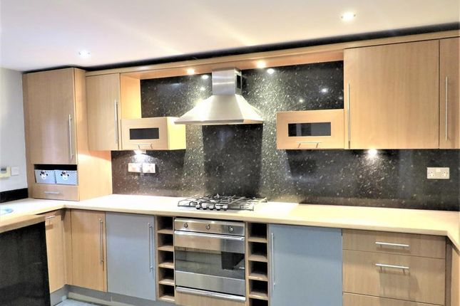 Thumbnail Flat to rent in Nelson Street, Chester