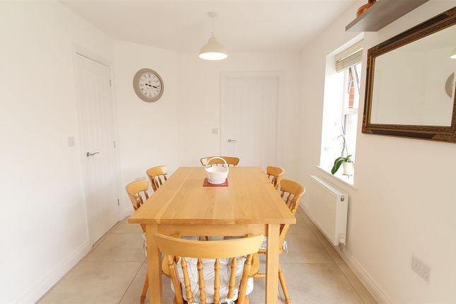 Superb Open Plan Kitchen/Diner
