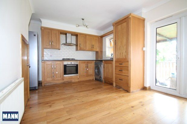 Thumbnail Property to rent in Newacres Road, London