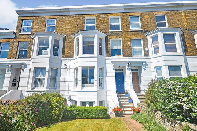 Thumbnail Terraced house for sale in Victoria Road, Deal, Kent
