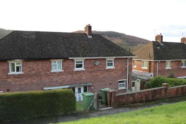Thumbnail Property for sale in Acacia Terrace, Abercarn, Newport