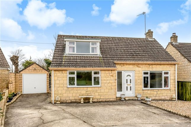 Thumbnail Bungalow for sale in Champions Gardens, Beaminster, Dorset