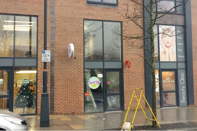 Thumbnail Retail premises for sale in Jamaica Street, Liverpool