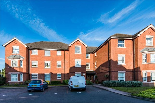 Thumbnail Flat for sale in Westfield Drive, Aldridge, Walsall