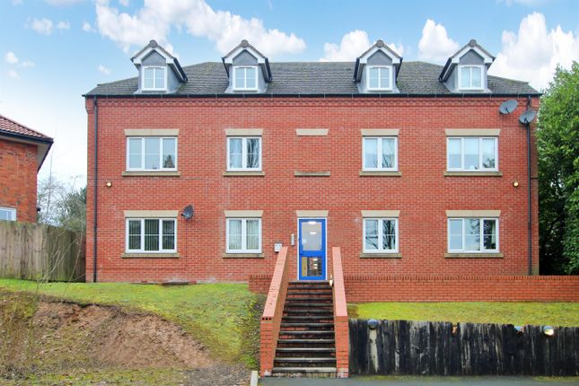 1 bed flat for sale in Pool Bank, Redditch B97