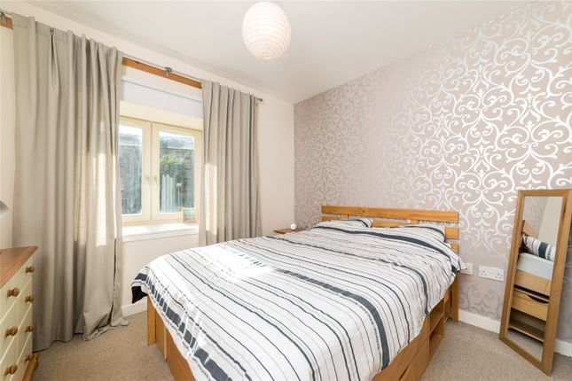 Bedroom of Wishart Archway, Dundee, Angus DD1