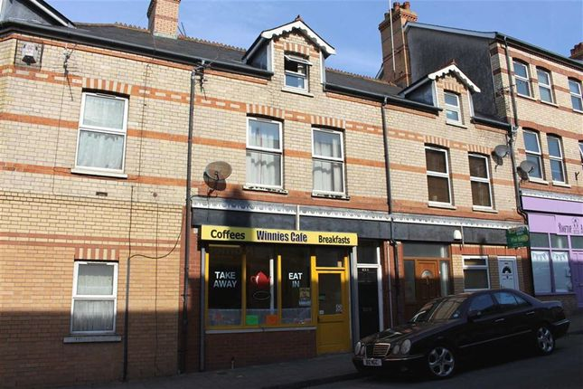 Thumbnail Terraced house for sale in Vere Street, Barry