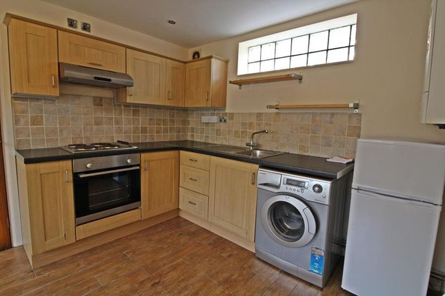 1 bed semi-detached house to rent in Kames Place, Adamsdown, Cardiff CF24